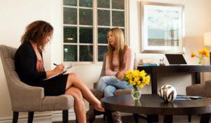séance psychothérapie