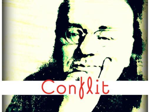 Lexique Conflit