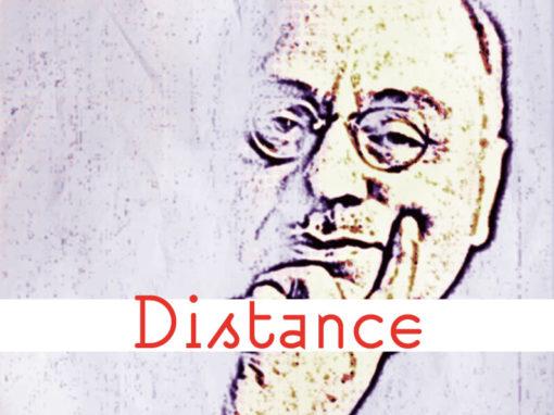 Lexique Distance
