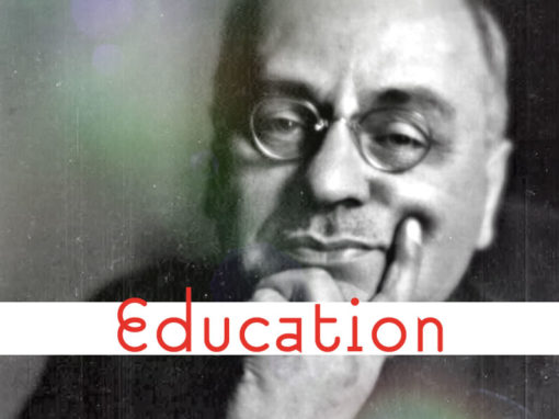 Lexique Education