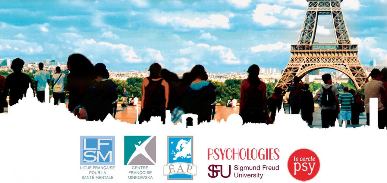CONGRES PSYCHOTHERAPIE