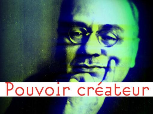 Lexique Pouvoir Créateur