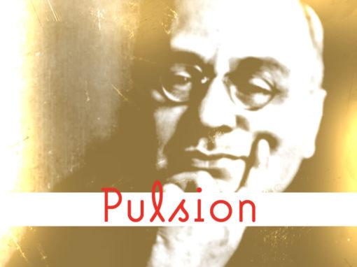 Lexique Pulsion