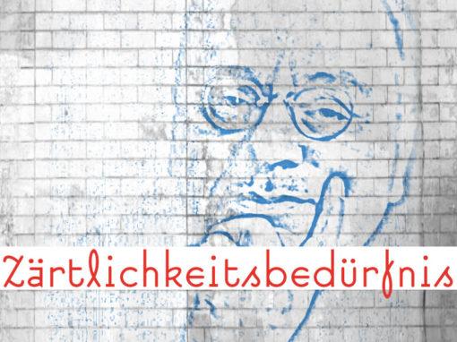 Lexique Zärtlichkeitsbedürfnis