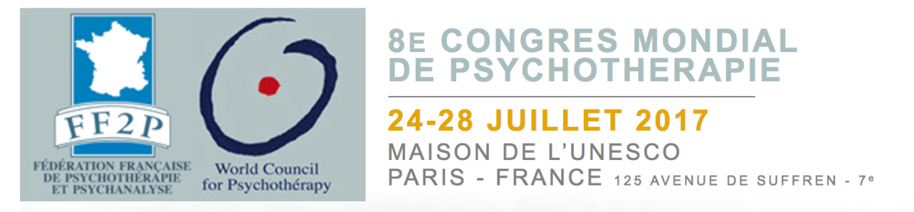 congrès mondial de psychothérapie