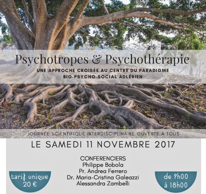 Week-end 11-12 Novembre 2017