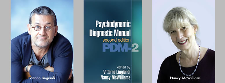 Colloque : le manuel de diagnostic psychodynamique (PDM-2)