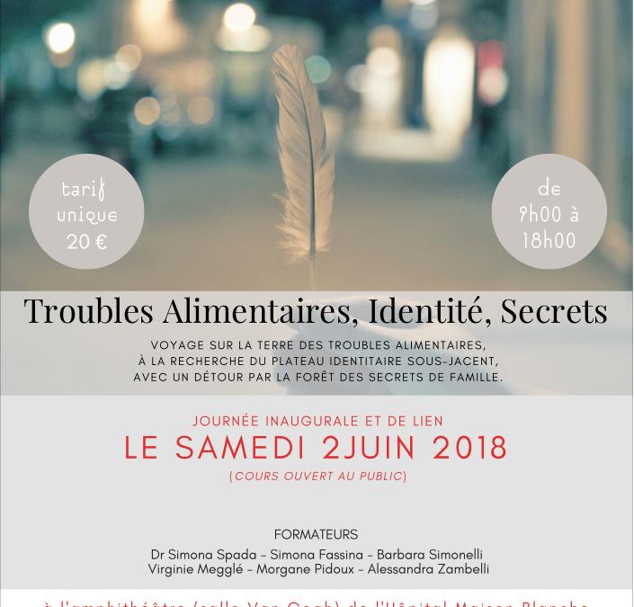 Week-end 2-3 Juin 2018