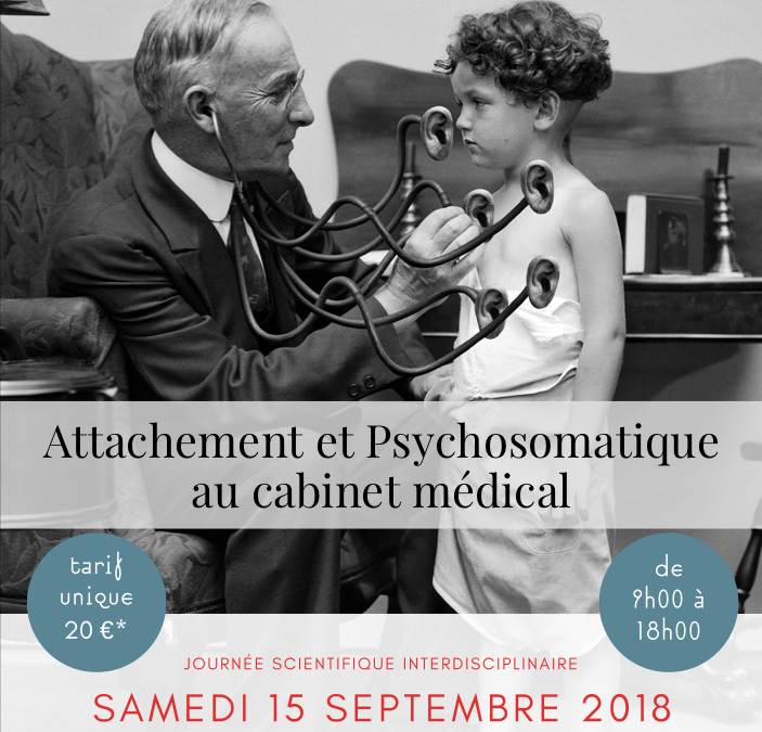 Week-end 15-16 Septembre 2018