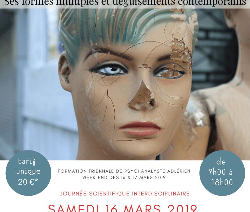 Week-end 16-17 Mars 2019