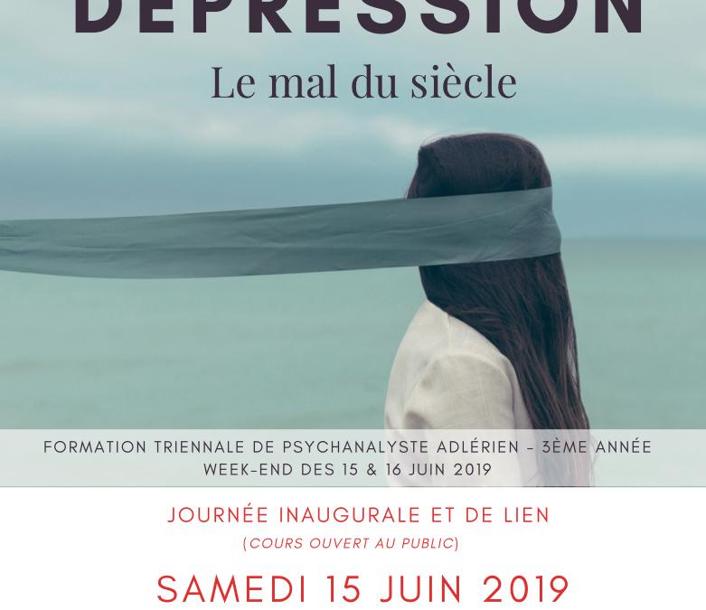 Week-end 15-16-Juin 2019