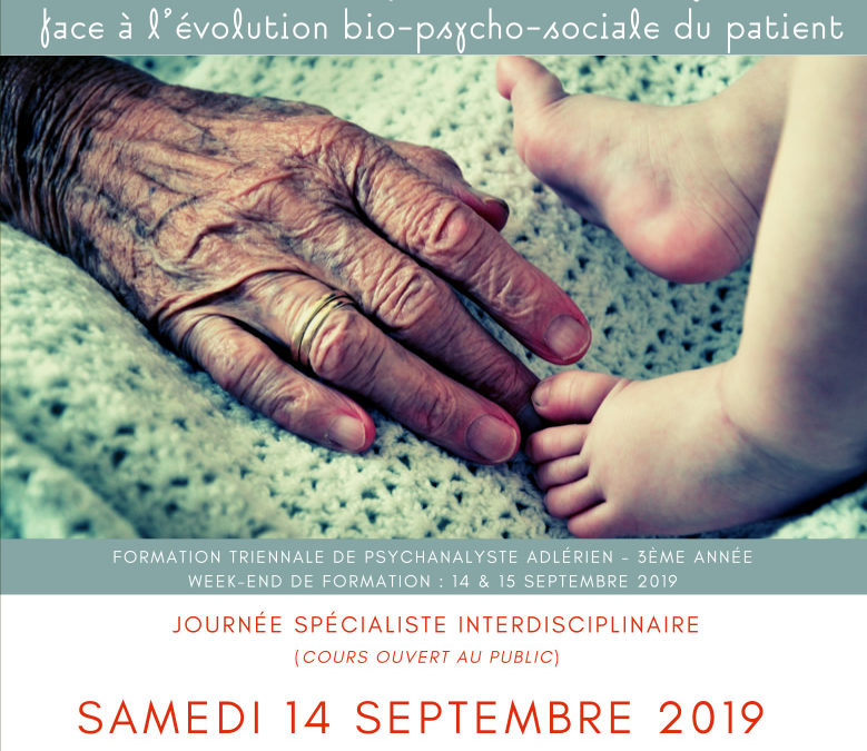 Week-end 14-15 Septembre 2019