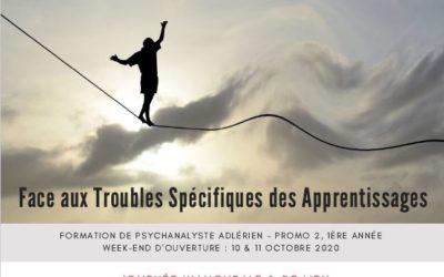 Week End des 10 & 11 Octobre 2021