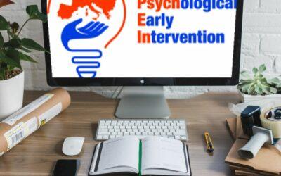 Psych.E.In, formation Erasmus + en Psychologie d'urgence