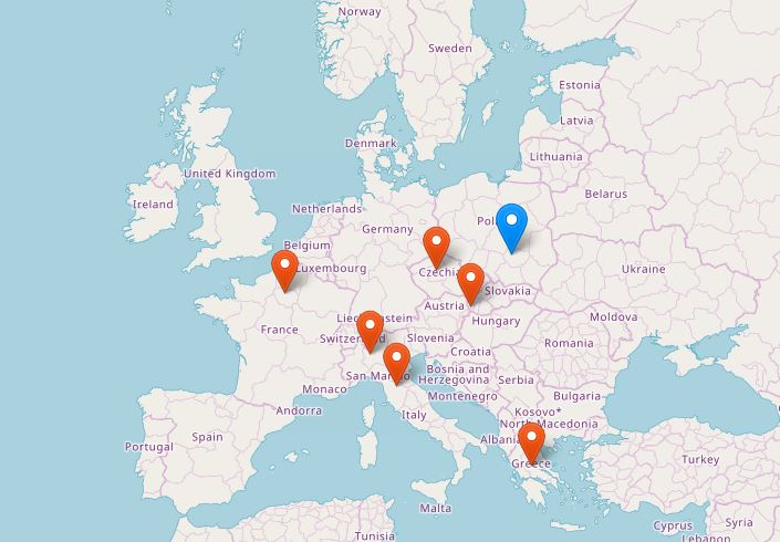 Consortium Européen Psych.E.In